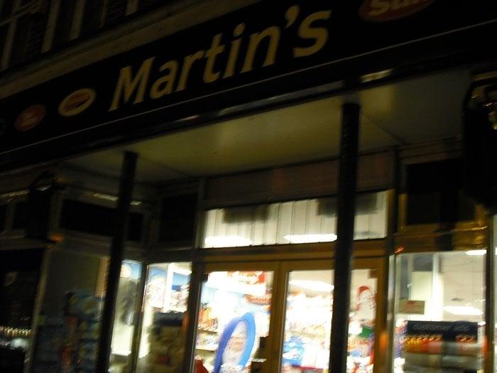 Martin The Newsagent - Newsagents - 23 High Street, Esher, Esher, Surrey - Phone Number - Yelp