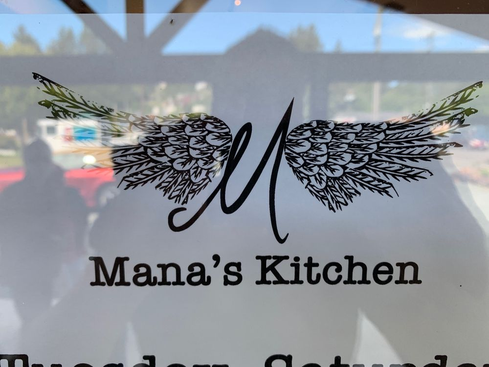 Mana's Kitchen: 5535 Hayes Oyster Dr, Bay City, OR