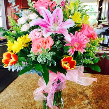 Patty S Floral Designs Honolulu