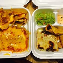 Photo Of Restaurant El Charro Alice Tx United States Supreme Etizer
