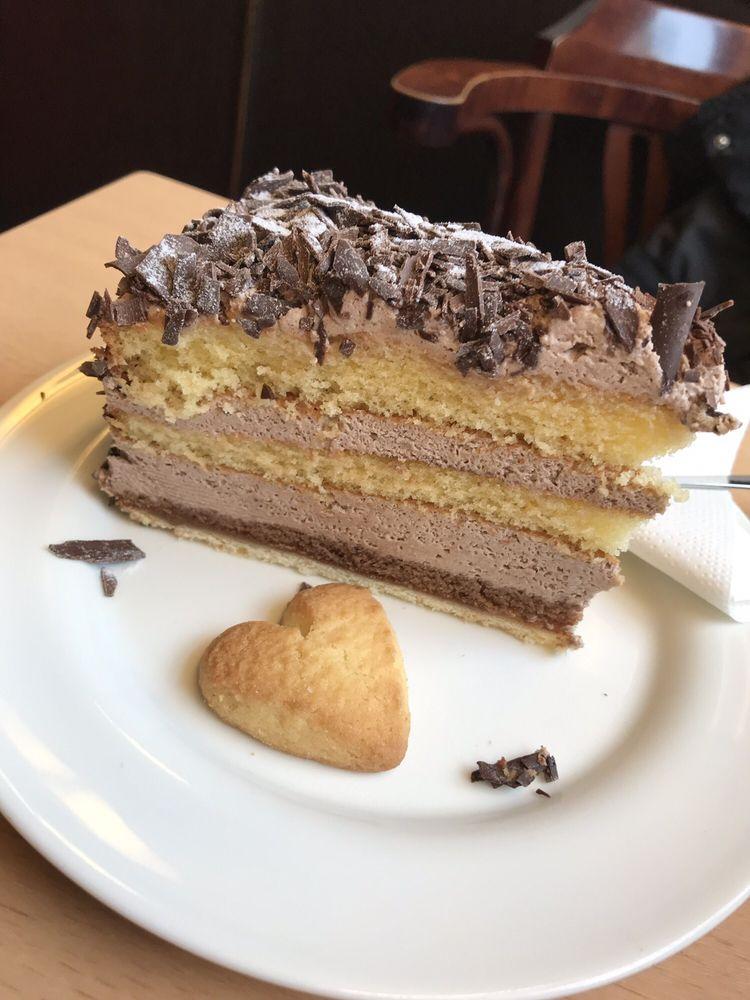 Altes Cafe Fricke: Markt 16, Hilden, NW