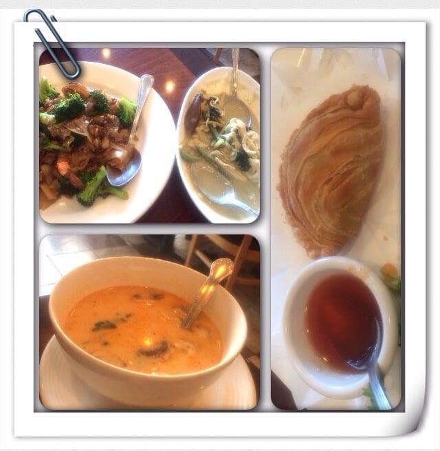 Ocean thai cuisine 182 fotos y 341 rese as cocina for Ar roi thai cuisine