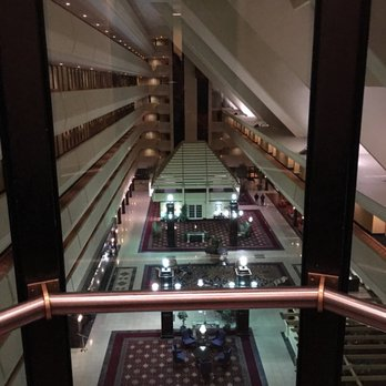 Photo Of Hotel Knoxville Tn United States Gl Elevators Overlook Large