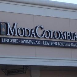 Halifax lingerie moda