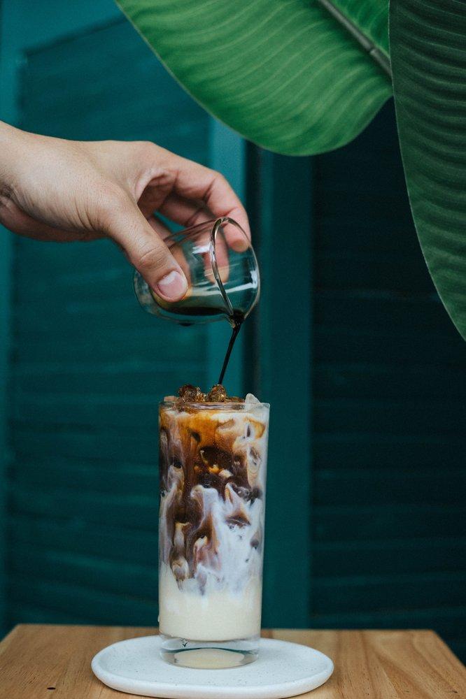 Food from Nếp Cafe & Brunch
