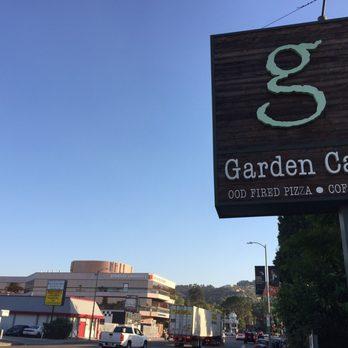 Garden Cafe Woodman Ave