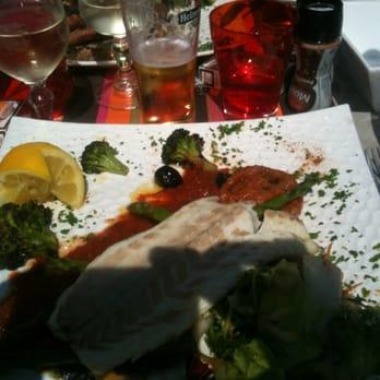 Restaurant Tamaris Marseille  Ef Bf Bdme