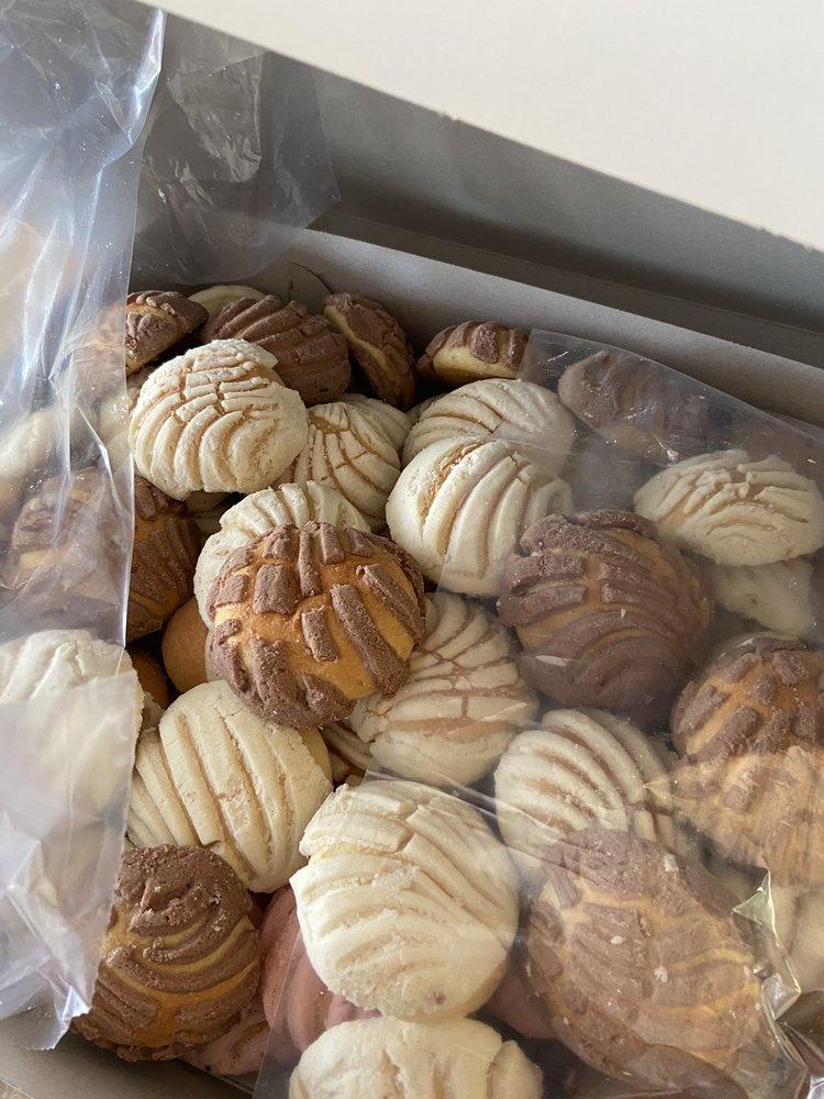 La Morenita Bakery: 11230 E Garvey Ave, El Monte, CA