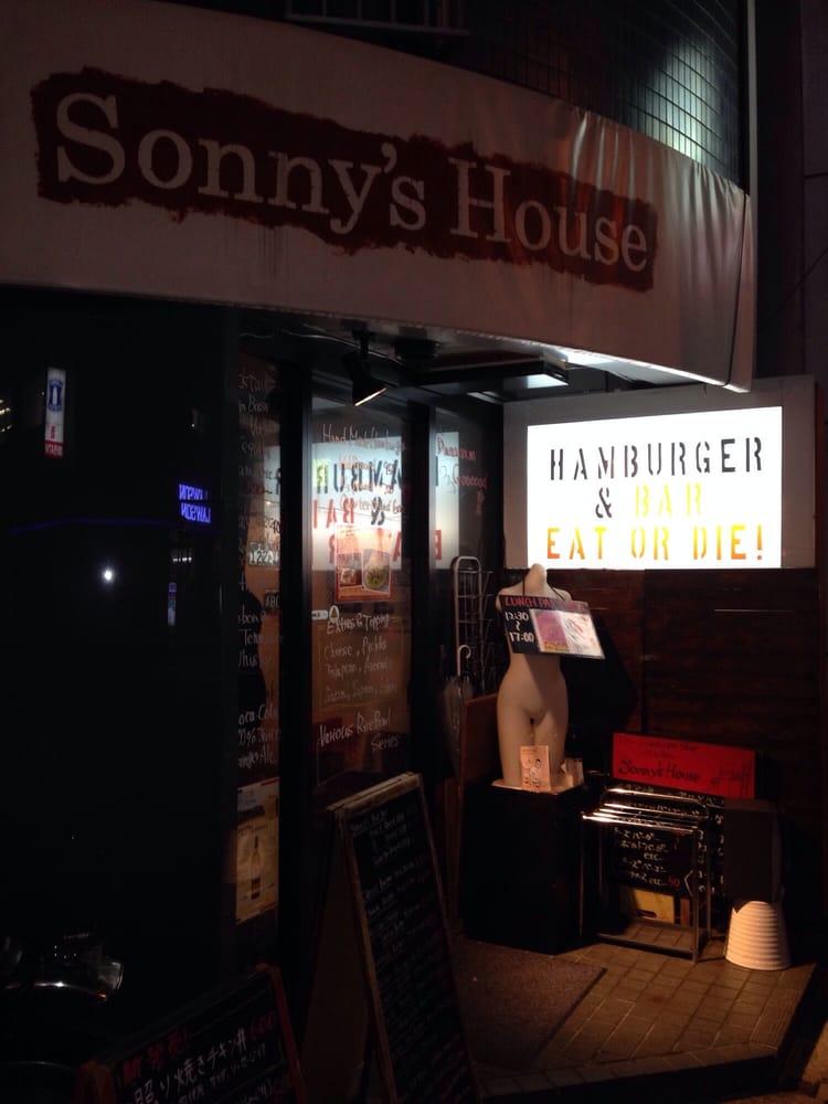 Sonny's House
