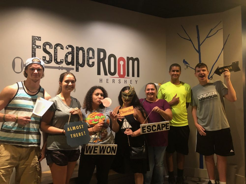 Escape Room Hershey Escape Games 253 W Chocolate Ave Hershey