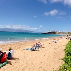Larawan Ng Kahana Beach Resort Lahaina Hi Estados Unidos Loving My Time