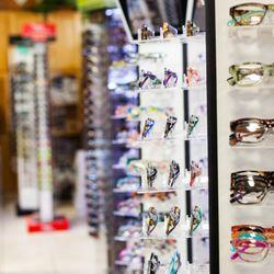 65ed9b4c5107 Sundog Eyewear - Eyewear   Opticians - 2900 W Sample Rd