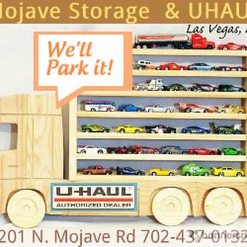 Photo Of Mojave Boat Rv Storage Las Vegas Nv United States