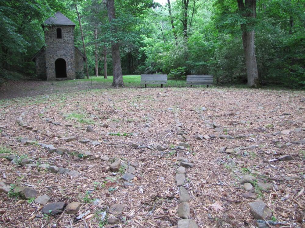Ferncliff Camp: 1720 Ferncliff Rd, Little Rock, AR