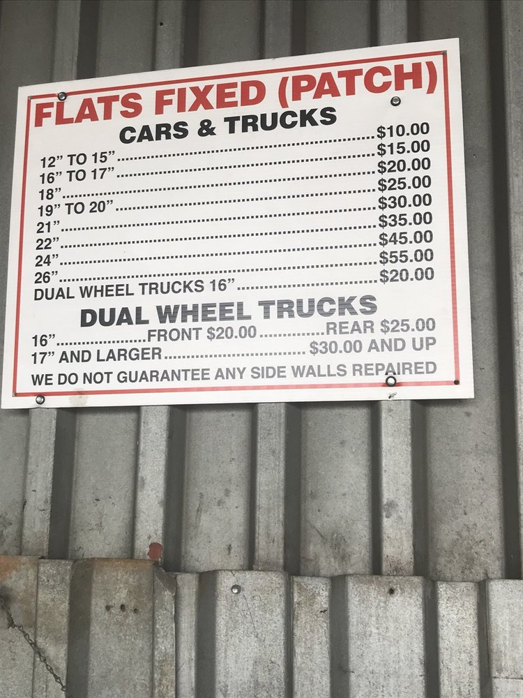 A & J Tires: 2246 Forest Ave, Staten Island, NY