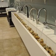 Photo Of The Creative Bath Showroom Brookfield Ct United States