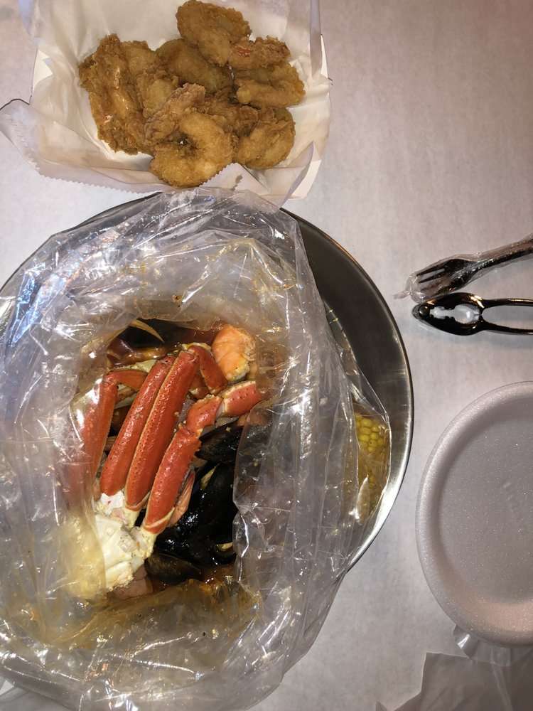 The Juicy Crab: 1170 Scenic Hwy N, Lawrenceville, GA