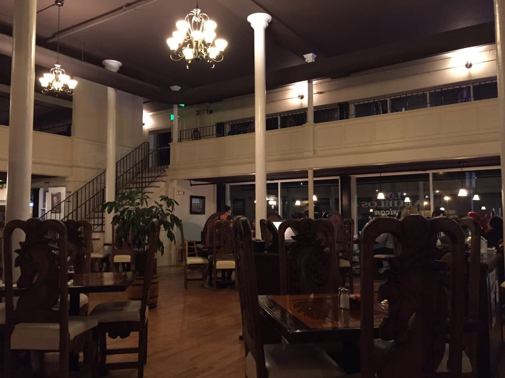 Abuelos Restaurants Near Me