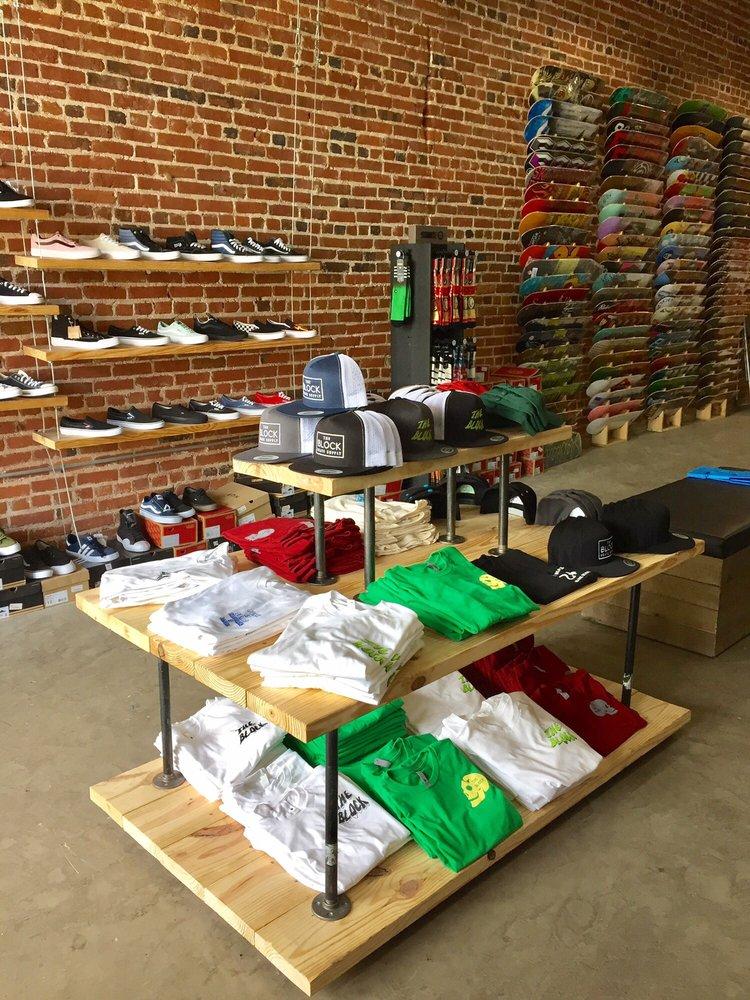 The Block Skate Supply