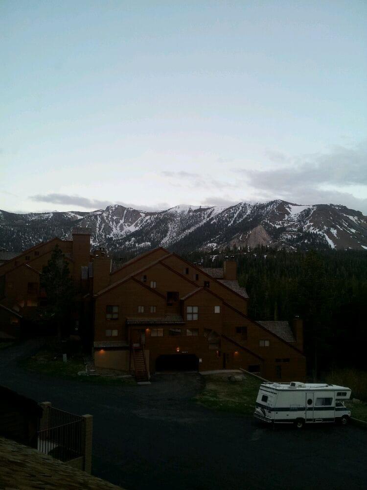 Aspen Creek Condominiums Vacation Rentals 865 Majestic
