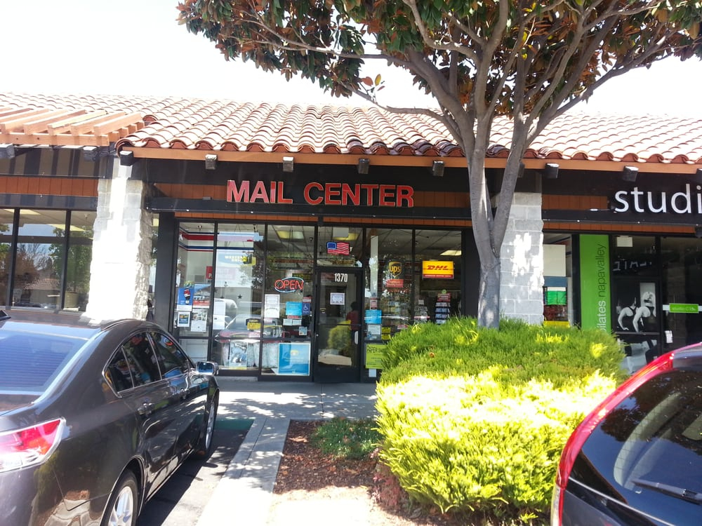 All American Mail Center
