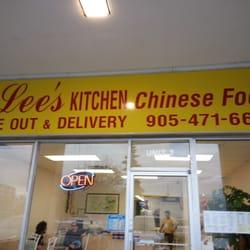 Lee\'s Kitchen - Restaurants - 5694 Highway 7, Unionville, Markham ...