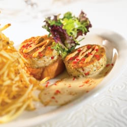 Photo Of J Alexander S Restaurant Palm Beach Gardens Fl United States
