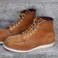 Red Wing Shoe Store - 12 Photos - Shoe Stores - 8715 Fields