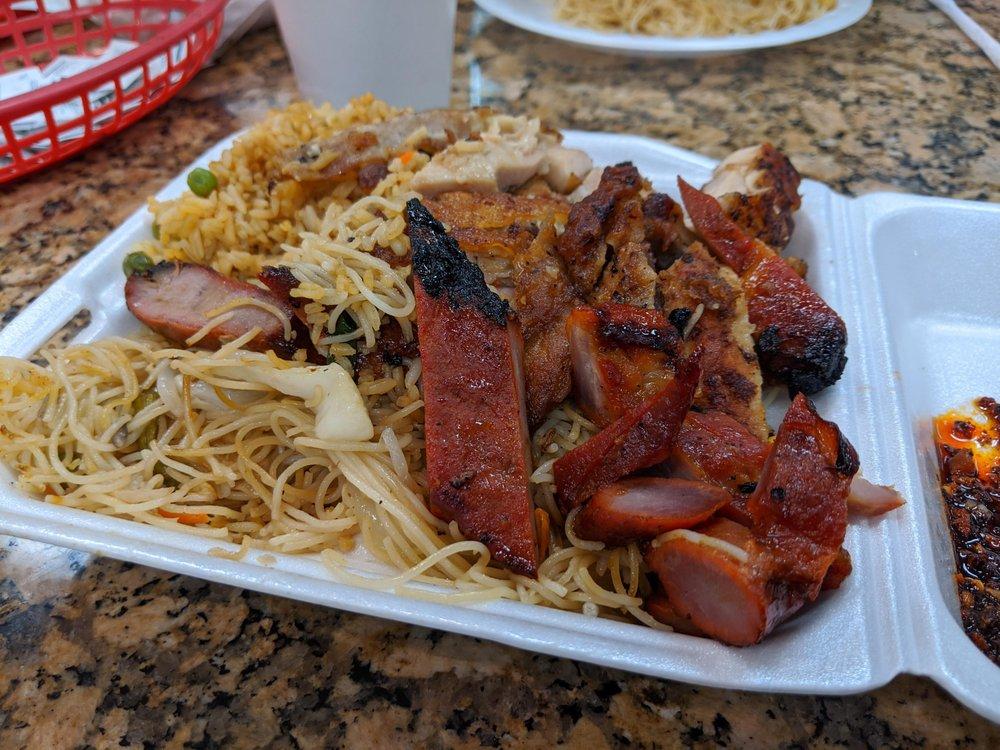 Jumbo Chinese Fast Food: 1391 N Hacienda Blvd, La Puente, CA