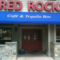 Red Rocks Cafe Tequila Bar