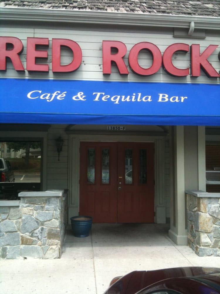 Red Rocks Cafe Centreville Va