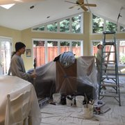 Photo Of Golden Touch Painting Hayward Ca United States