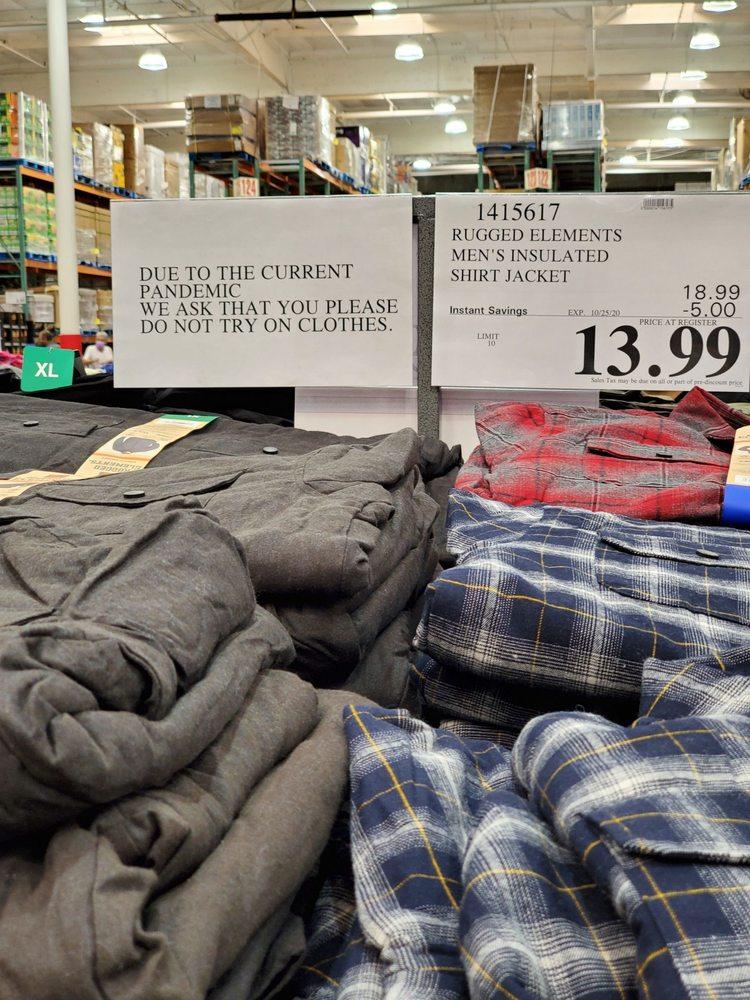 Costco Wholesale: 12324 Hoxie Ave, Norwalk, CA