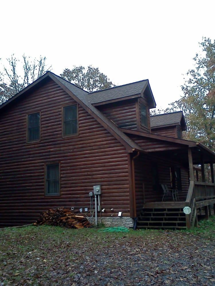 Mountain Laurel Cabin Rentals 18 Reviews Vacation
