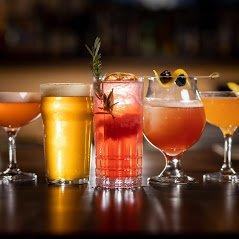 San Agus Cocina Urbana & Cocktails: 115 Hamilton Ave, Palo Alto, CA