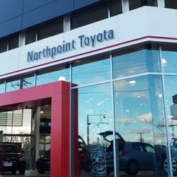 North Point Toyota >> Northpoint Toyota Get Quote Car Dealers 485 North East Rd