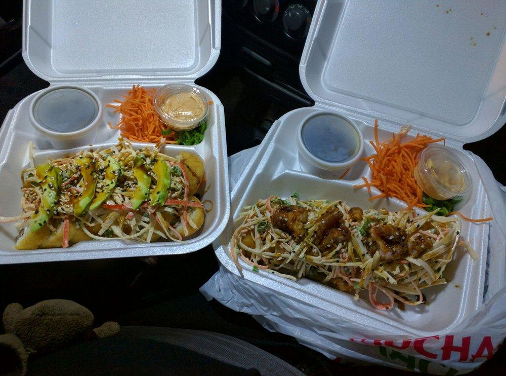 Queen Taco & Sushi: 10407 Atlantic Ave, South Gate, CA