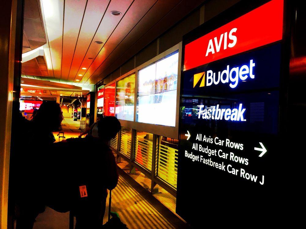 Budget Rent A Car 57 Photos 264 Reviews Car Rental 20