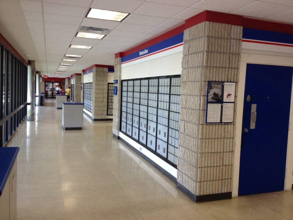Usps 13 photos 21 avis bureau de poste 6500 demoss for Bureau de poste rousset 13