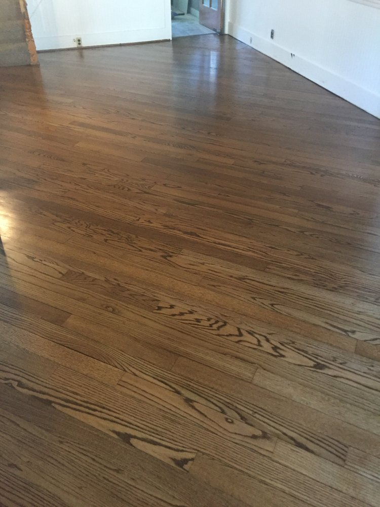 Classic Touch Wood Floors: Shamokin, PA