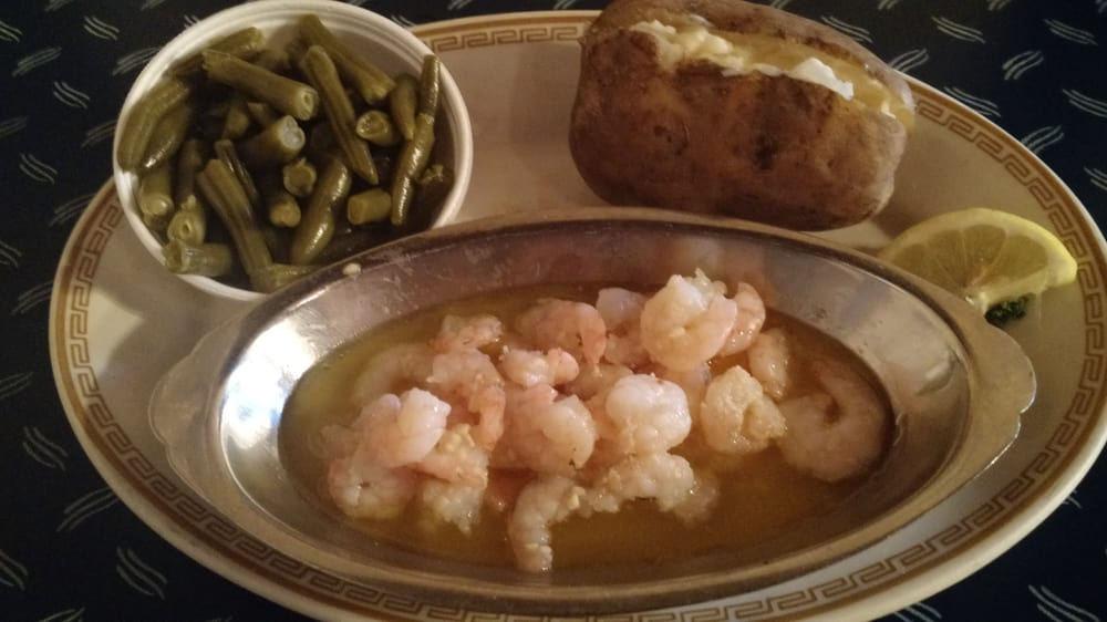 Jones Seafood Oak Island