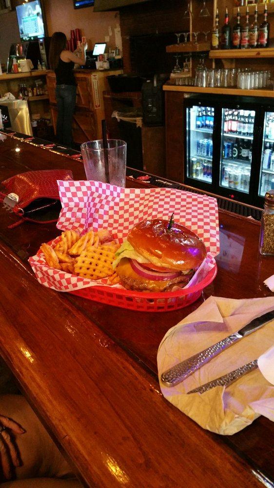 XA Bar & Grill: 18 W Main St, Springerville, AZ