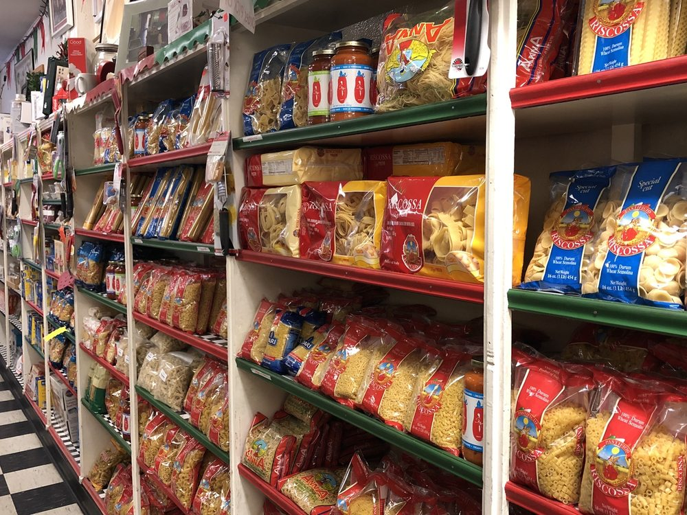 Gagliano's Italian Market: 1220 Elm St, Pueblo, CO