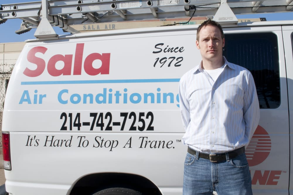 Sala Air Conditioning