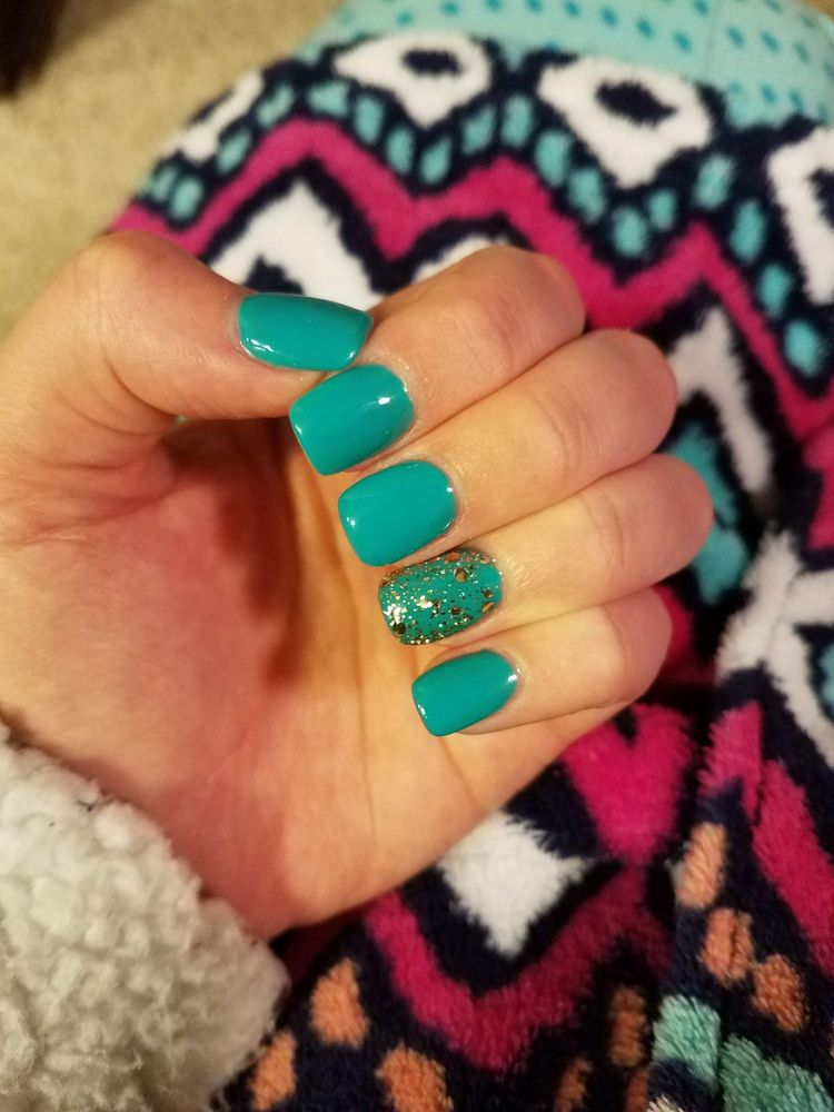 Fashion Nails - 17 Reviews - Nail Salons - 80 Town Line Rd, Rocky ...