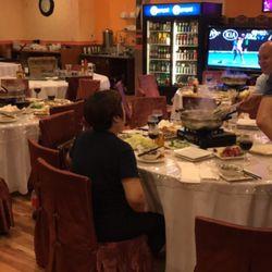 Photo Of Cy Chinese Restaurant Szechuan Cuisine North Miami Beach Fl United States