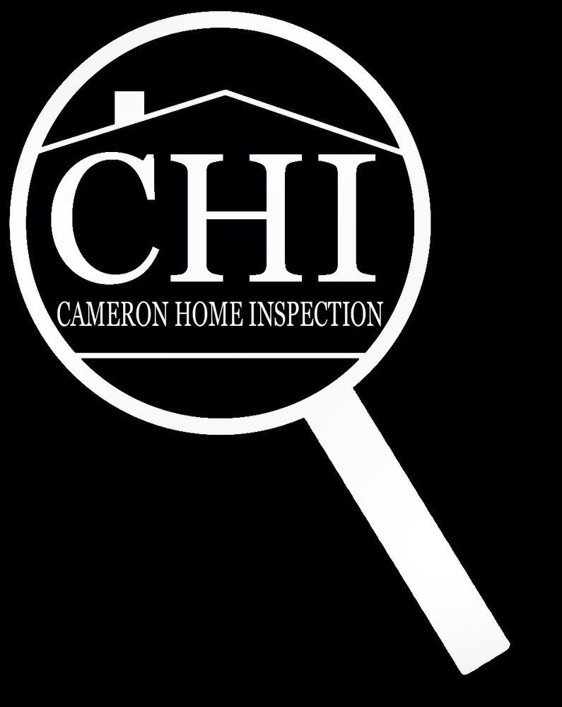 Cameron Home Inspection: Soap Lake, WA
