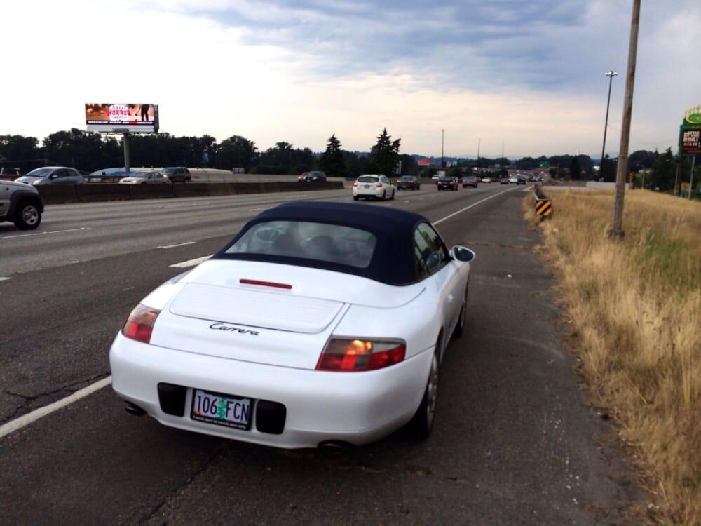 Gerber Motorsport: 4021 22nd Ave W, Seattle, WA