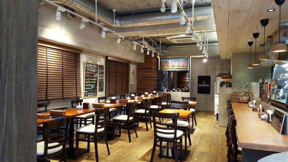 Vanicra Cafe Ginza