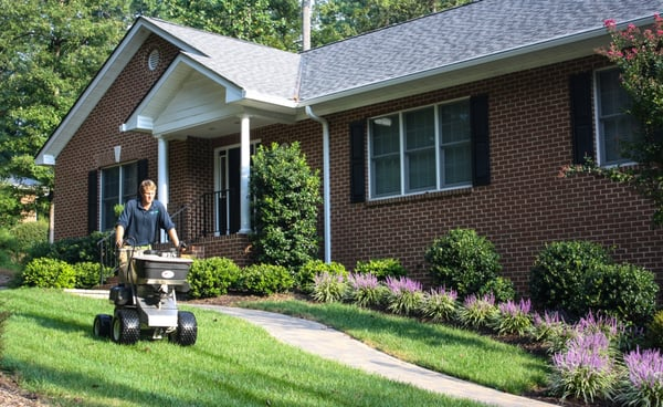 Photo Of Spring Green Lawn Care   Marietta, OH, United States